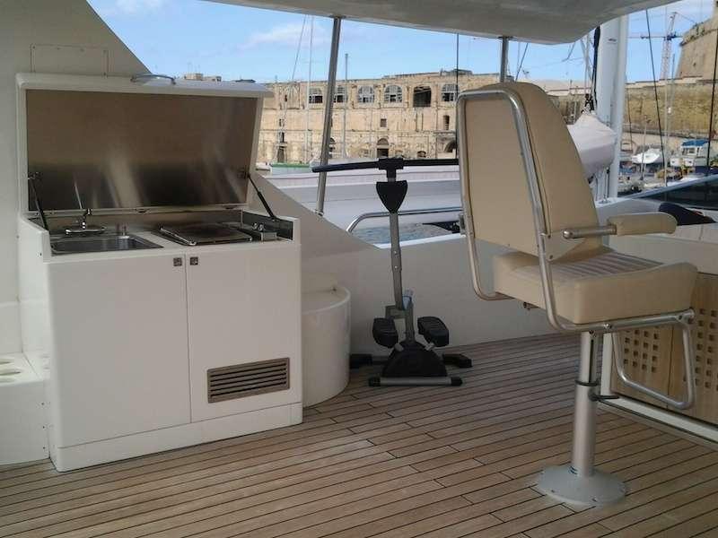 ARIA C yacht image # 10
