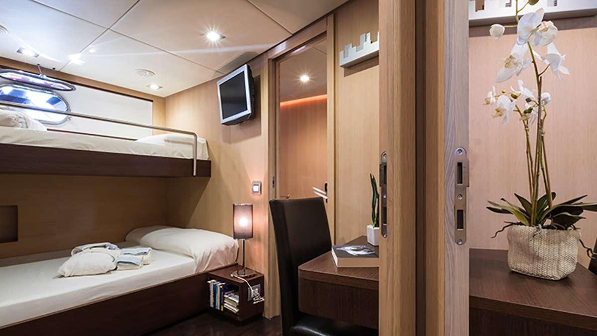 ARIA C yacht image # 7