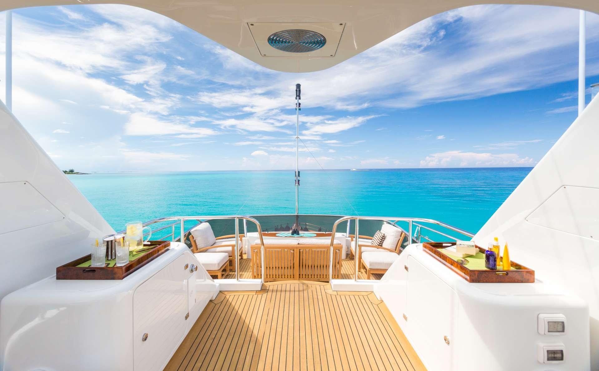 Image of JAZZ yacht #11