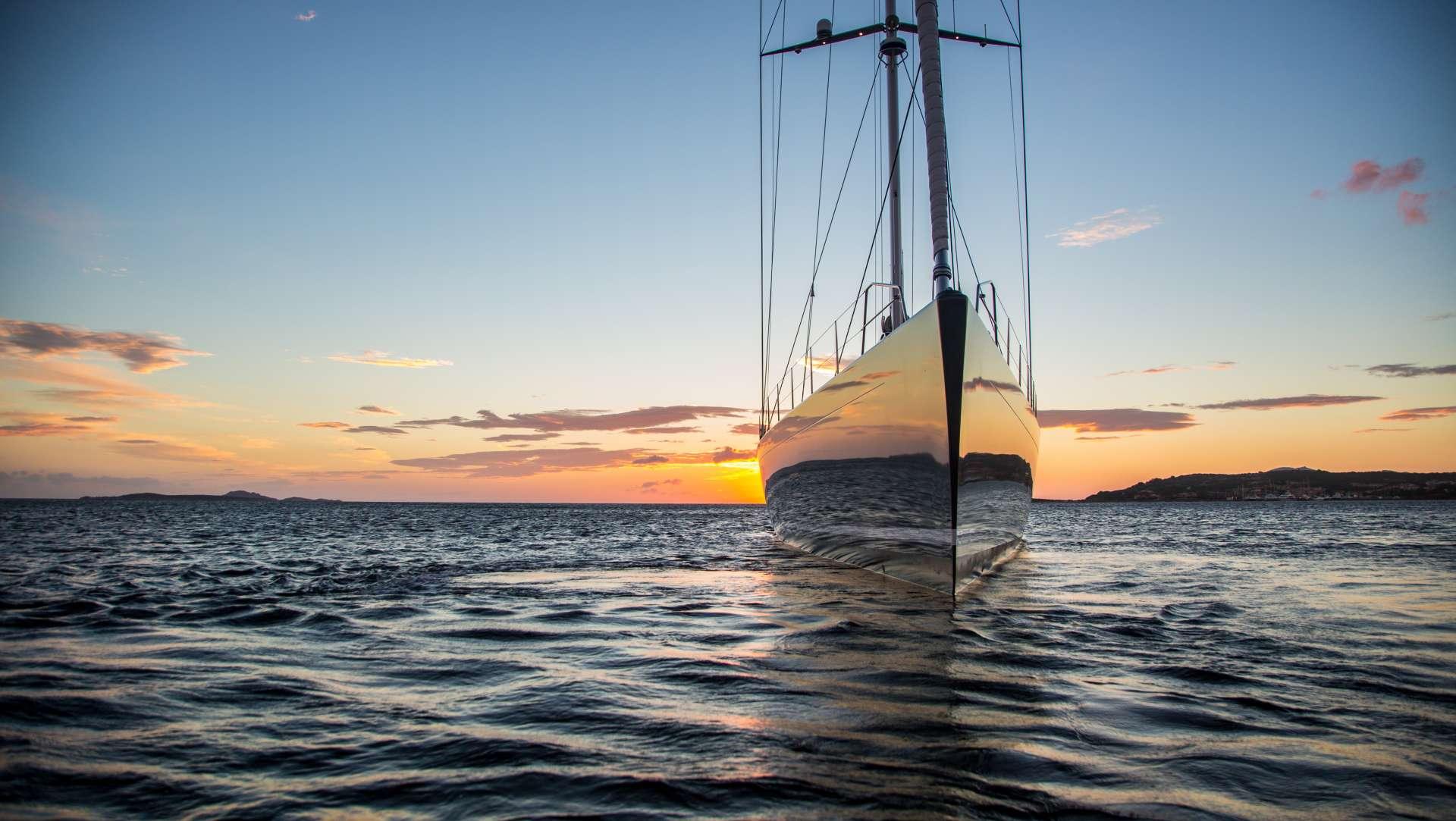 Image of INUKSHUK yacht #19