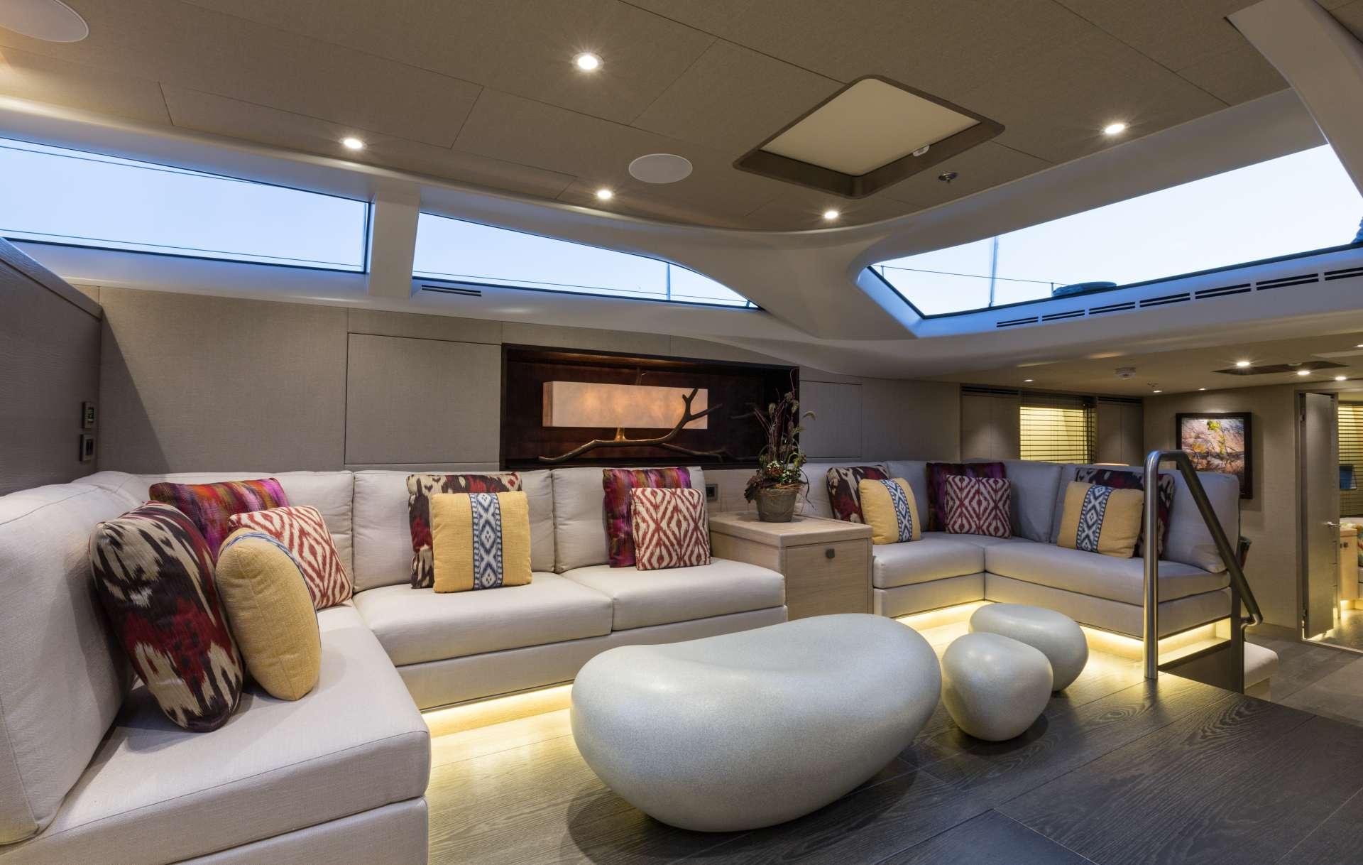 Image of INUKSHUK yacht #2