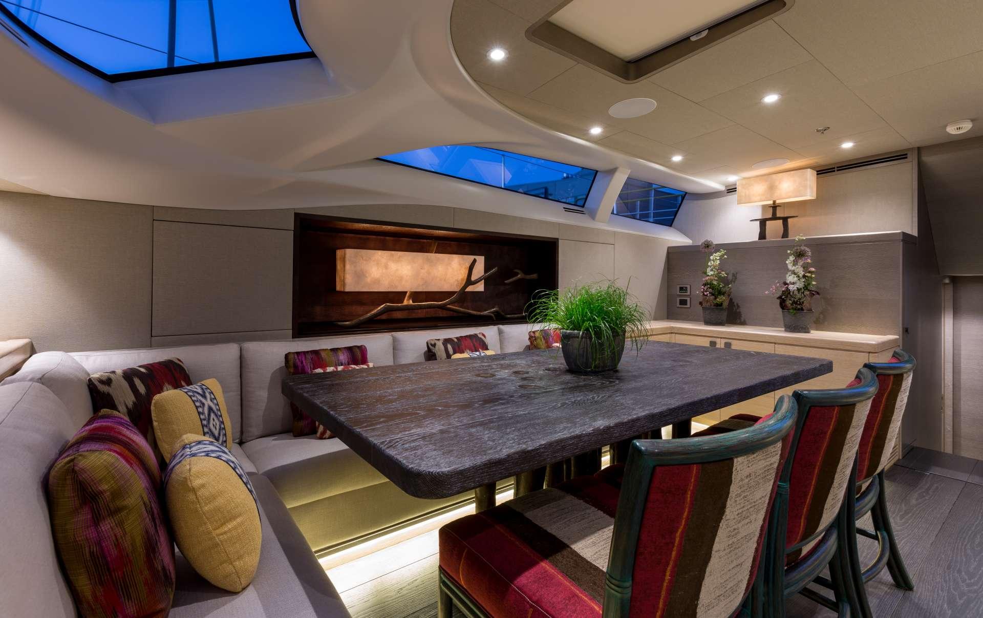 Image of INUKSHUK yacht #3