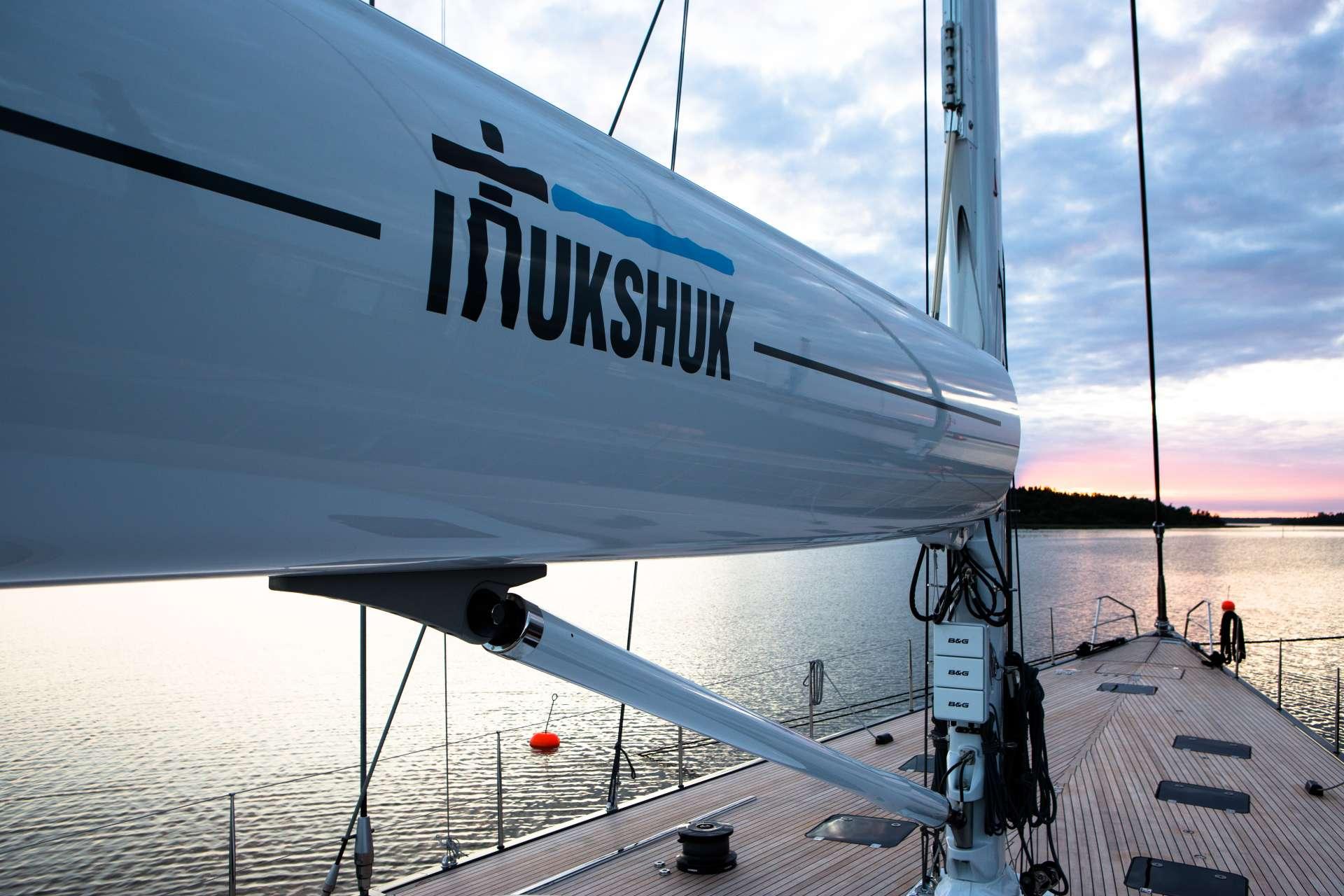 Image of INUKSHUK yacht #5