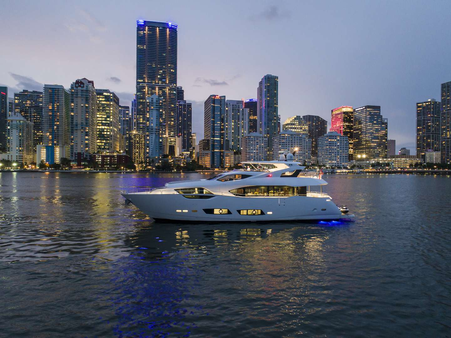 Image of PERSEVERANCE 3 yacht #13