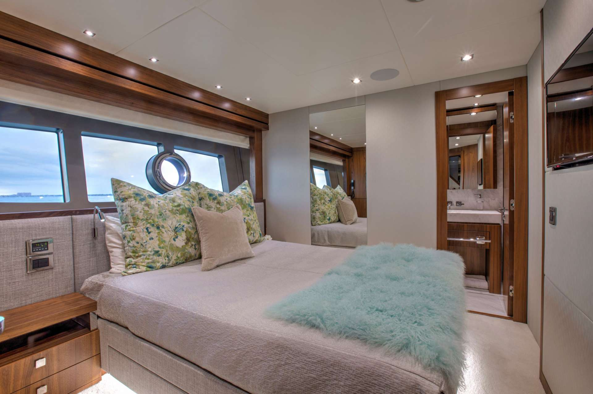 Image of PERSEVERANCE 3 yacht #9