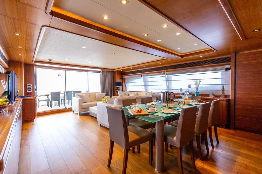 Image of Penelope yacht #18