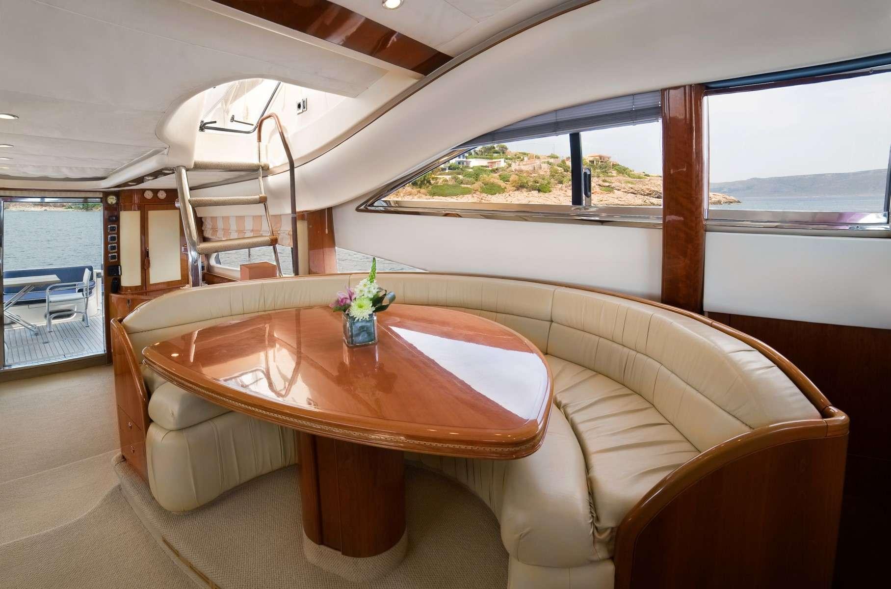 Image of FAST BREAK yacht #3