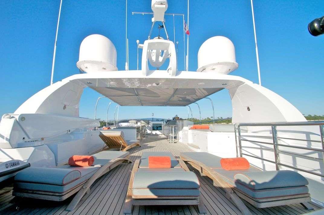 Image of GEMS yacht #19