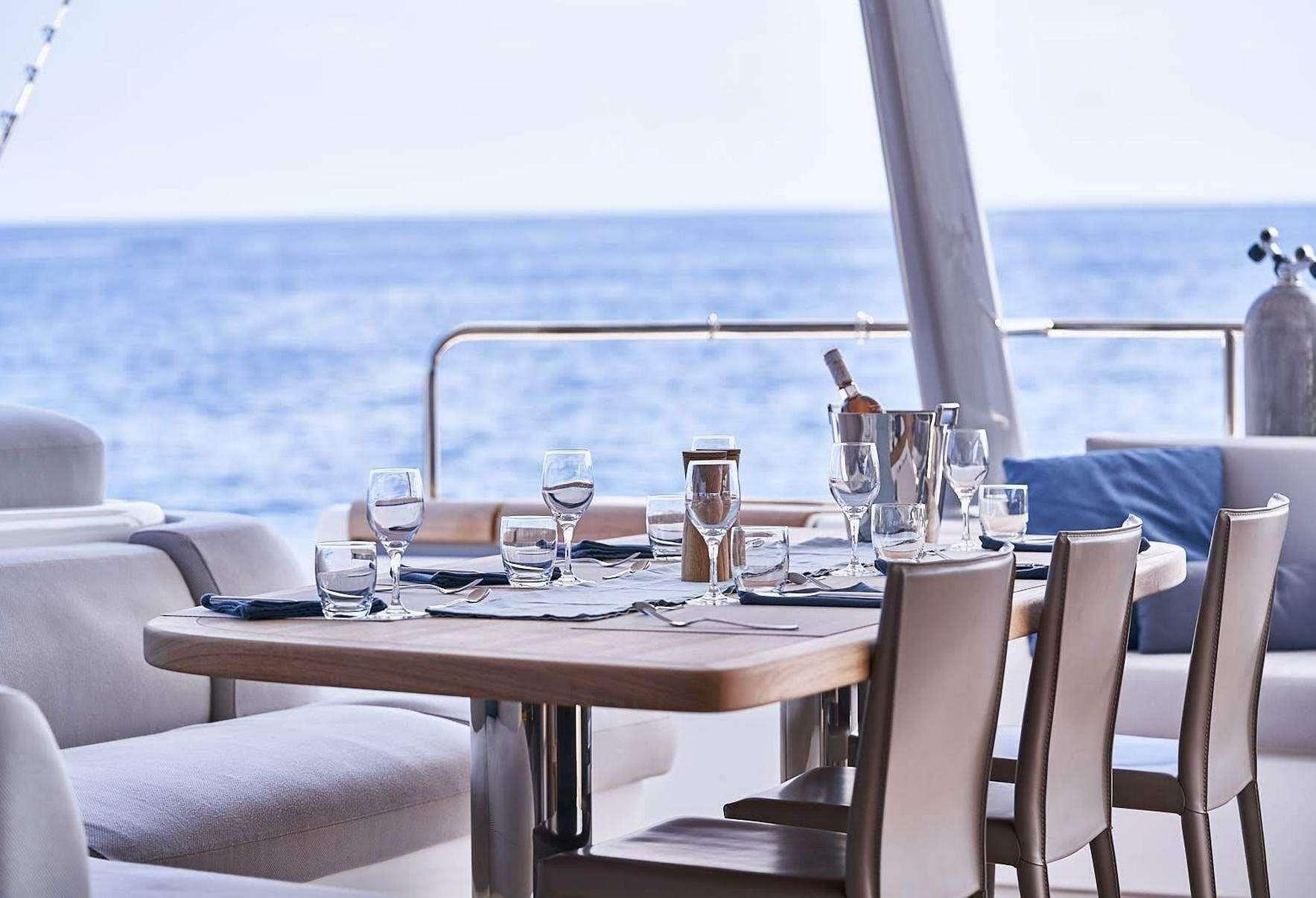 Image of BABAC yacht #13