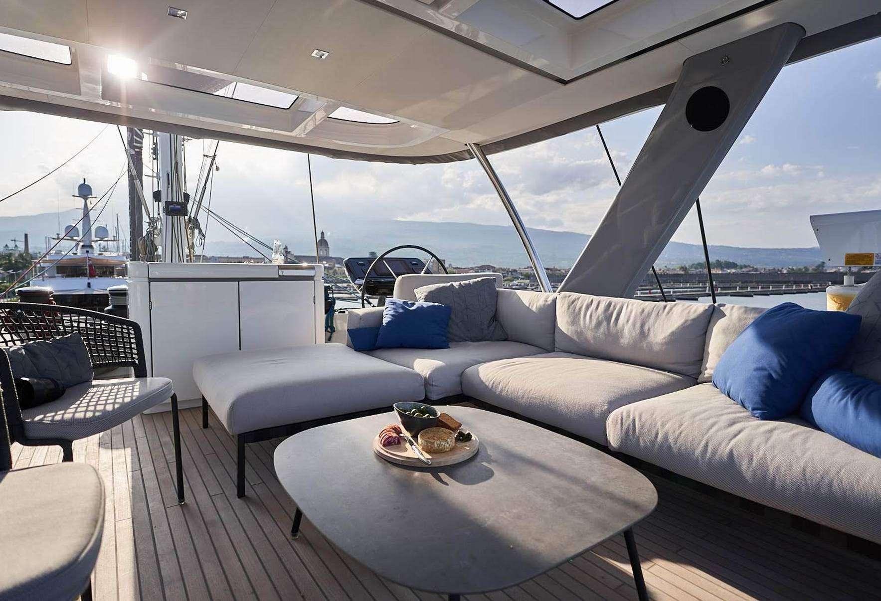 Image of BABAC yacht #5