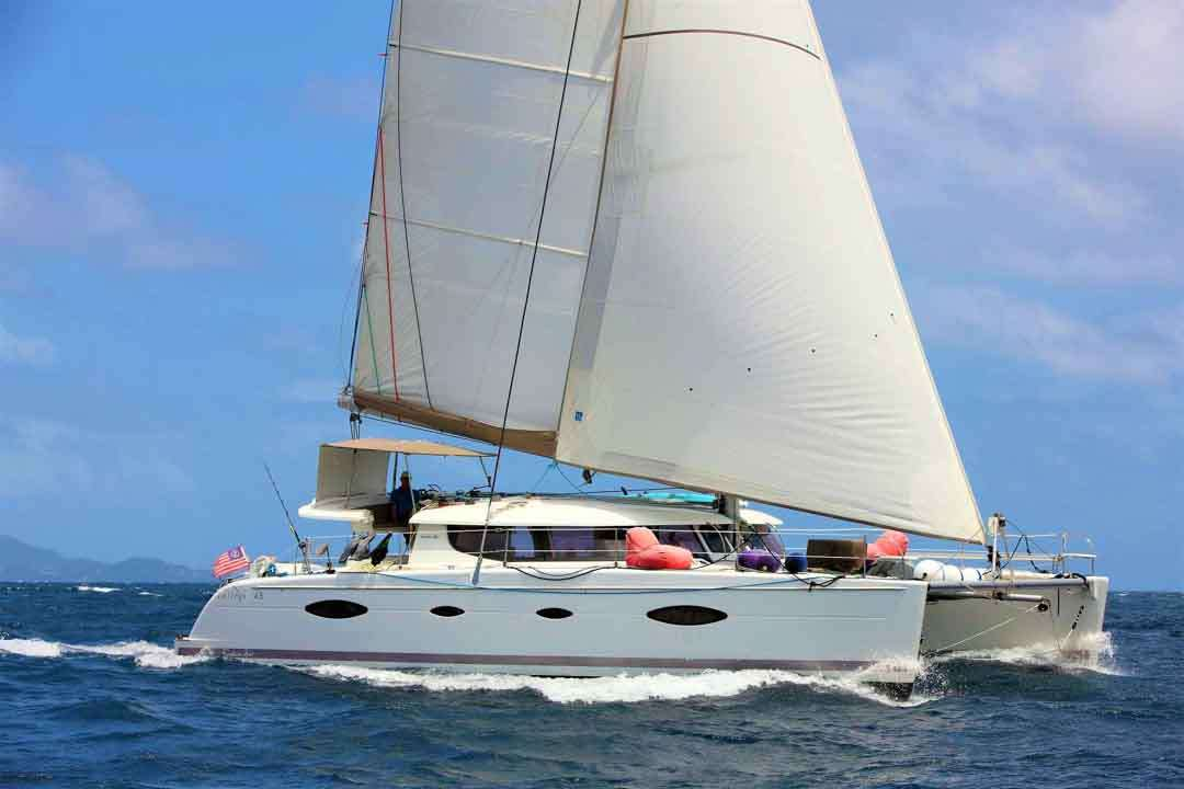 Image of MY CHERIE AMOUR yacht #6