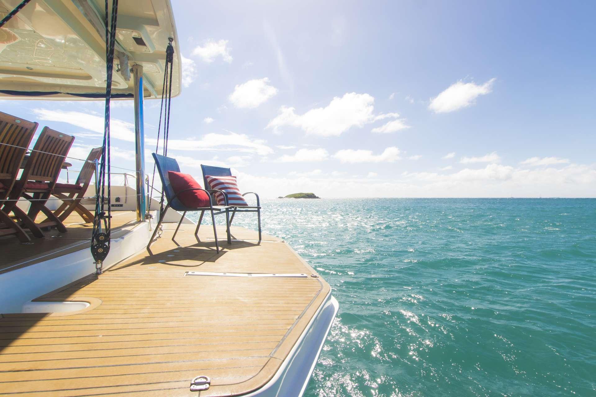 Image of SEA ESTA yacht #11