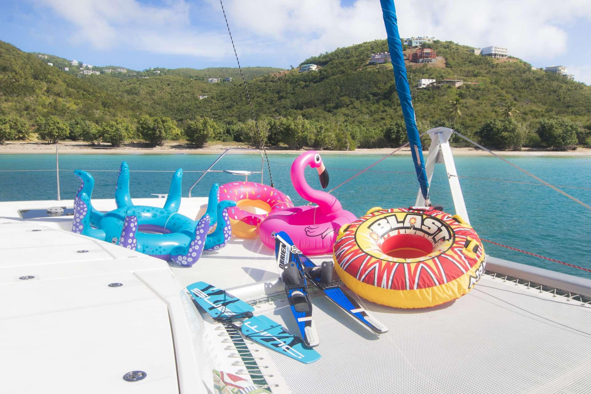 Image of SEA ESTA yacht #14