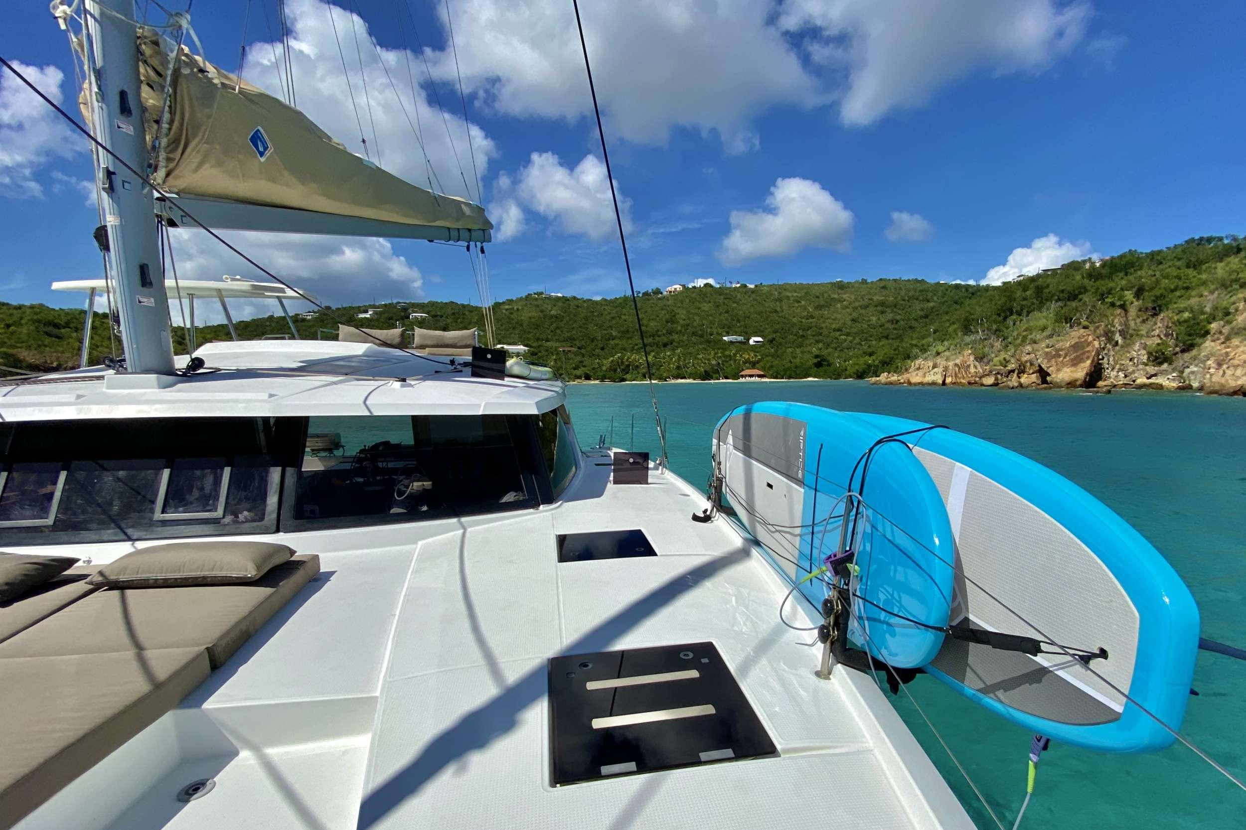 Image of BLACK TORTUGA yacht #13