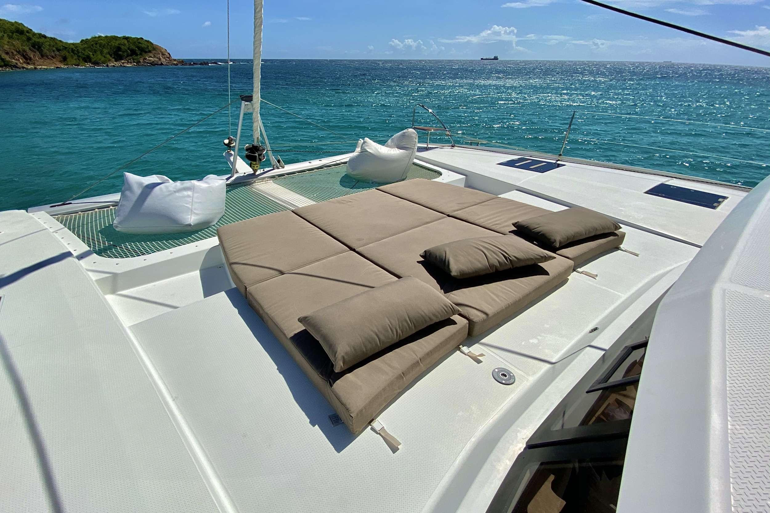 Image of BLACK TORTUGA yacht #5