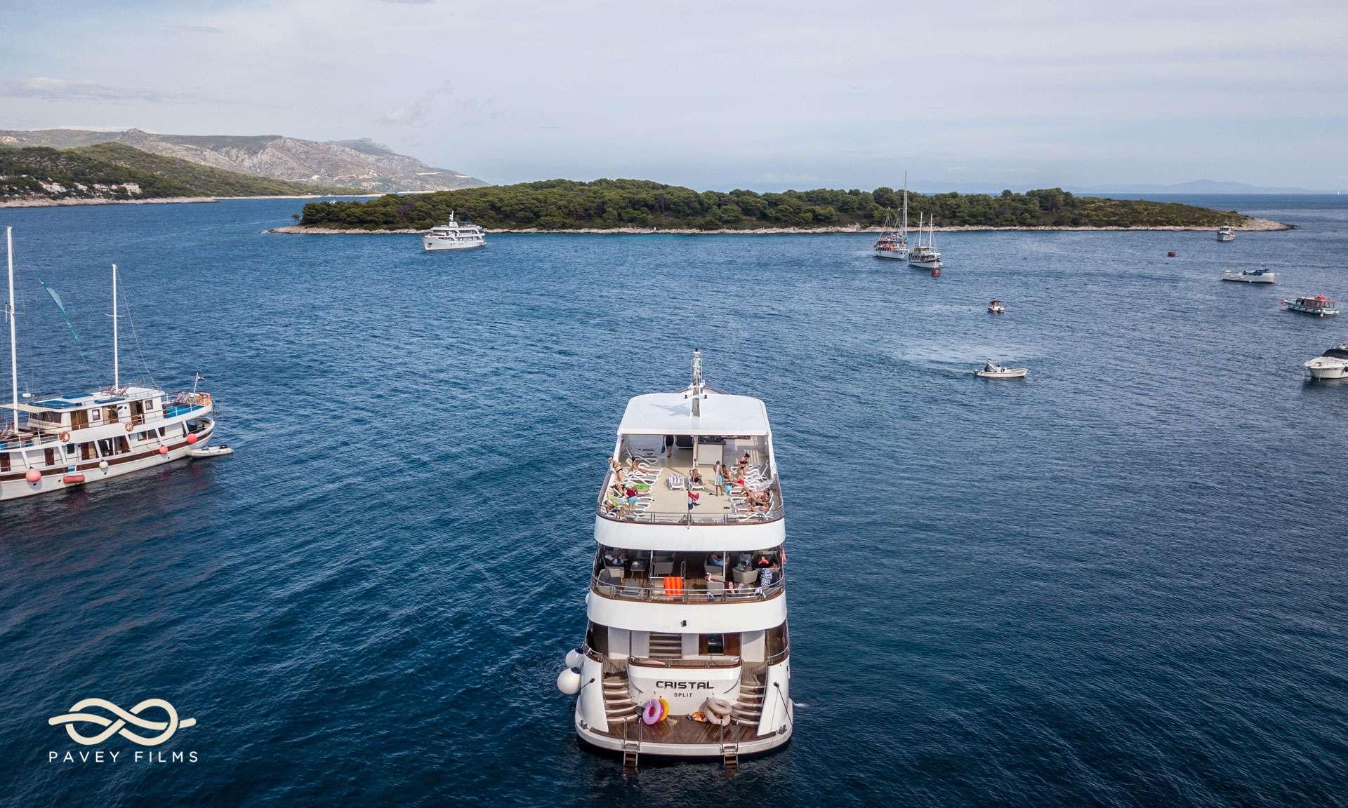 Image of Cristal yacht #3