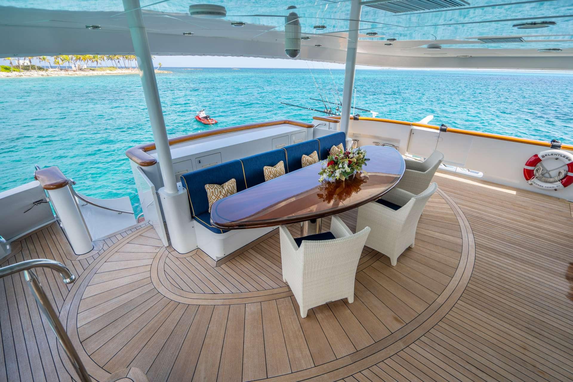 Image of RELENTLESS yacht #4