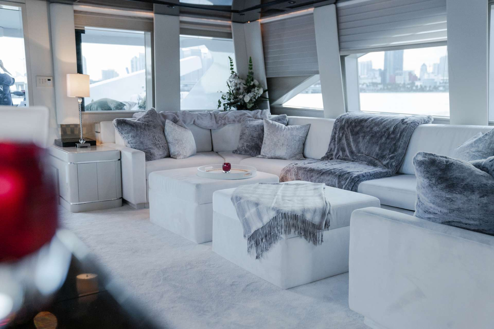 Image of INVISION yacht #10
