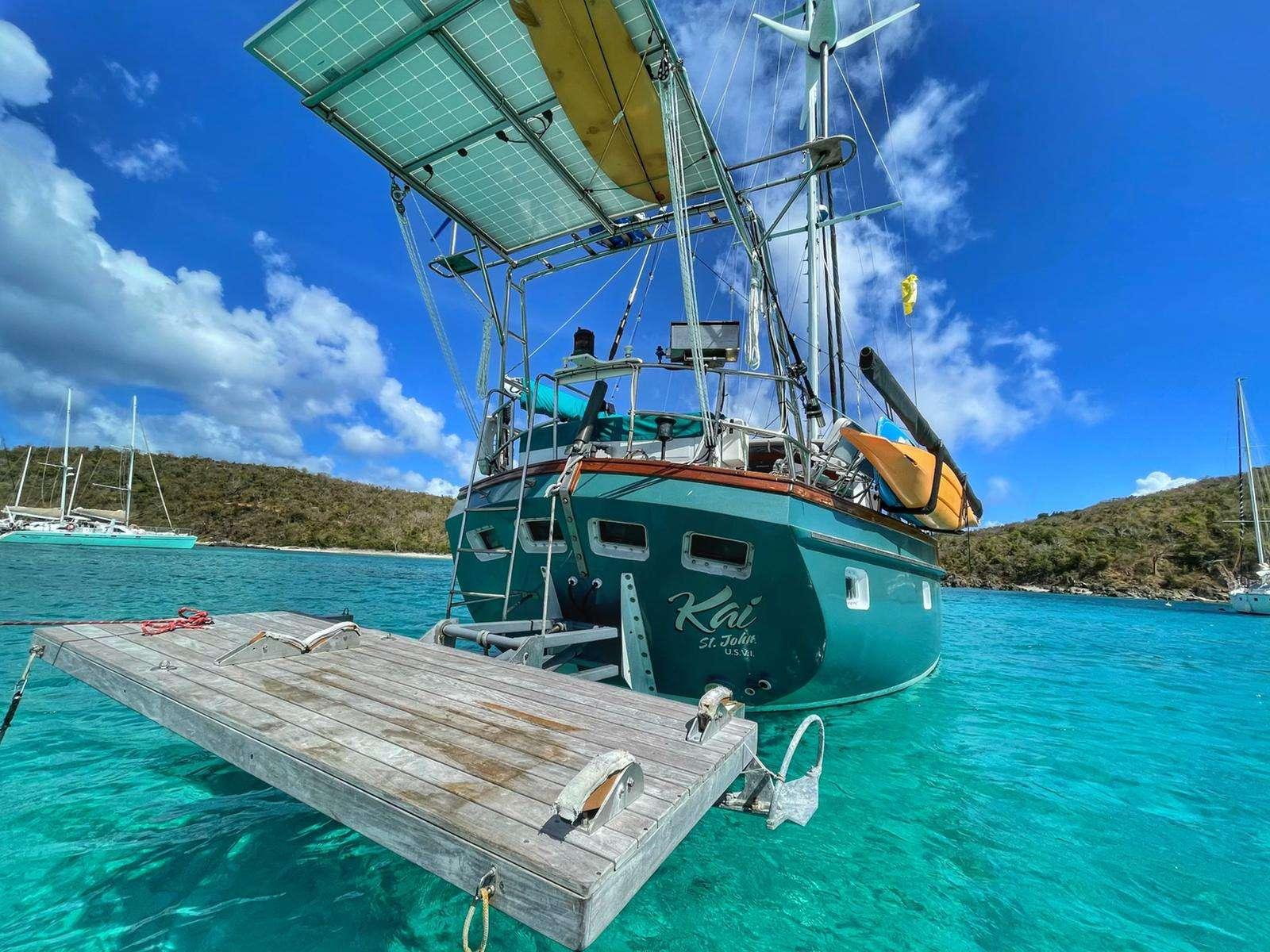 Image of KAI yacht #11