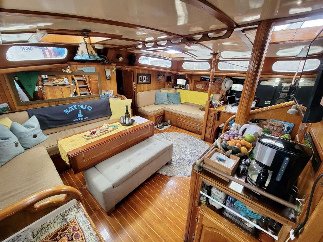 Image of KAI yacht #2