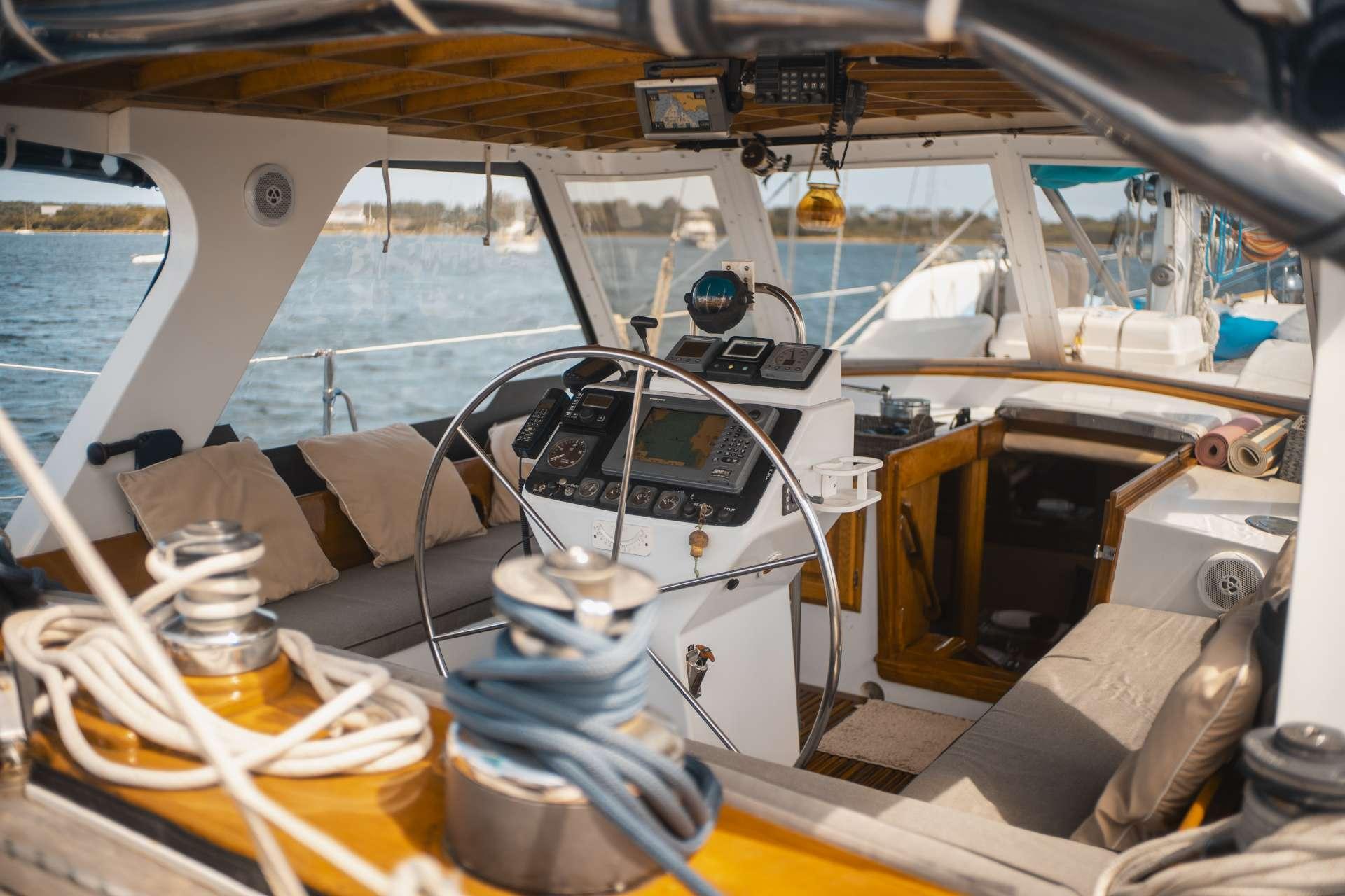 Image of KAI yacht #4