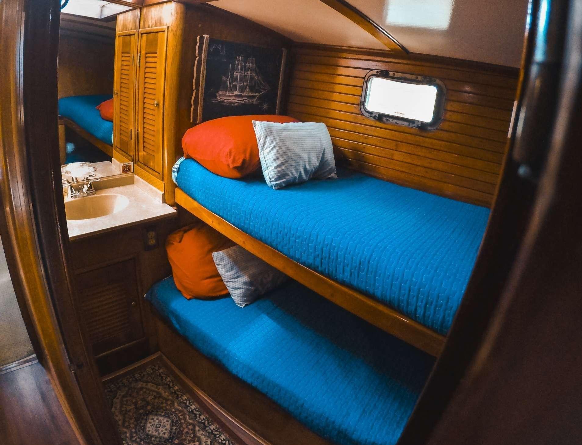 Image of KAI yacht #8