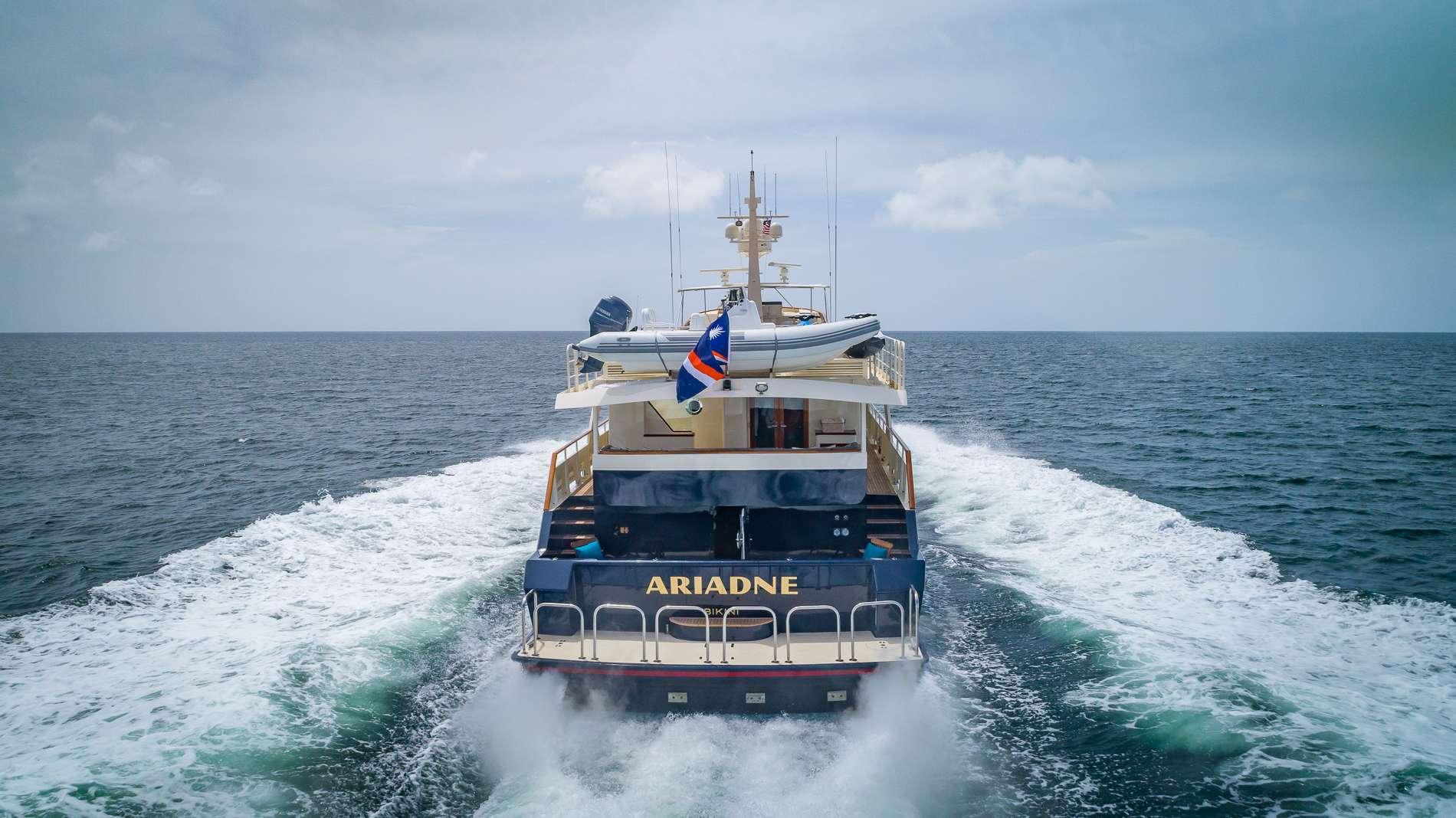Image of ARIADNE yacht #19