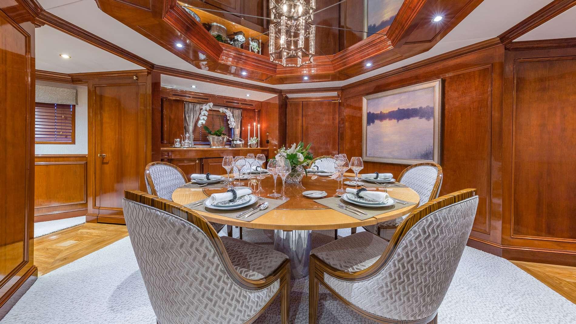 Image of ARIADNE yacht #3