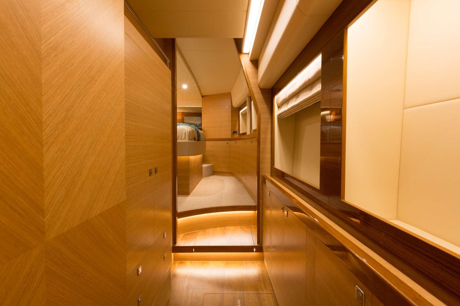MYSTIC SOUL yacht image # 9
