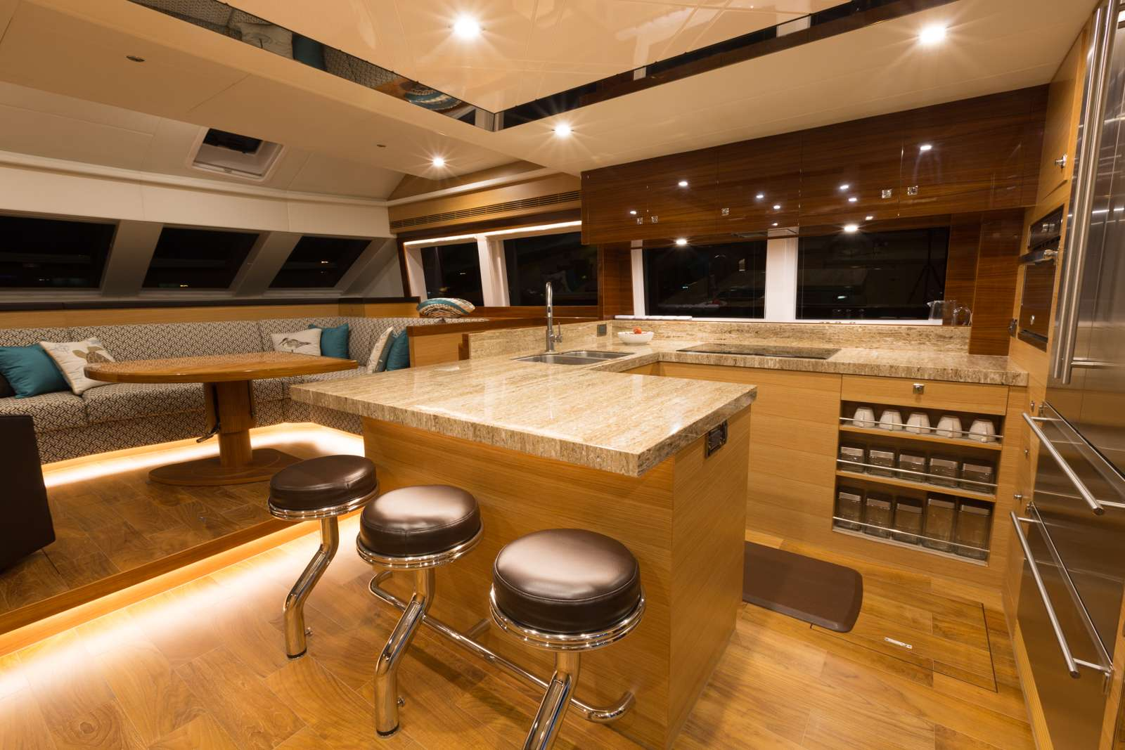 MYSTIC SOUL yacht image # 12