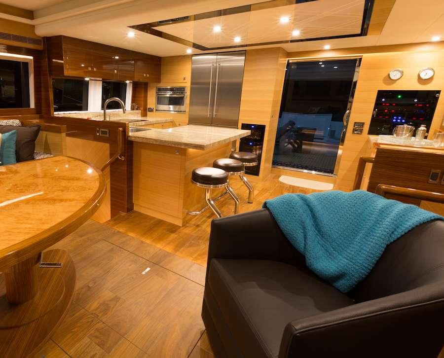 MYSTIC SOUL yacht image # 3