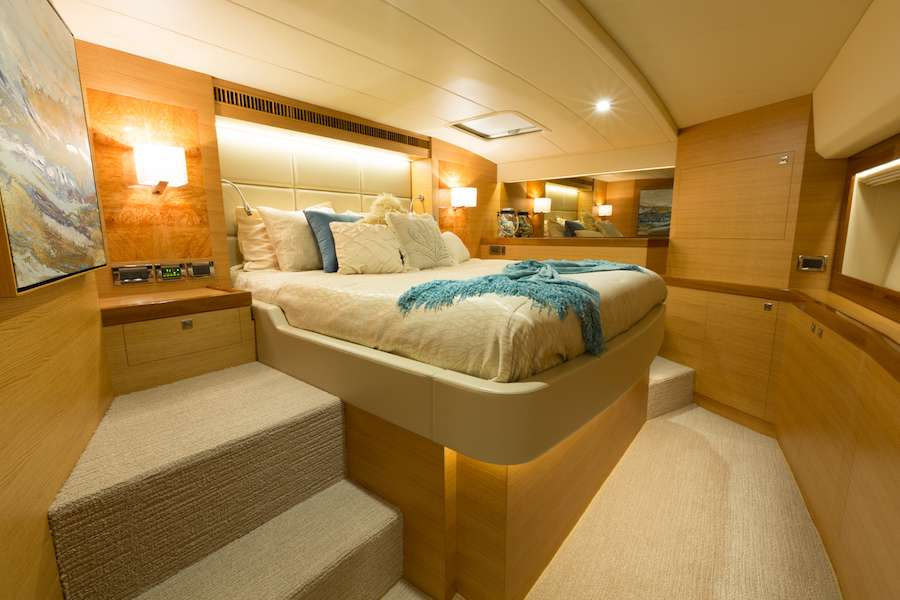 MYSTIC SOUL yacht image # 5