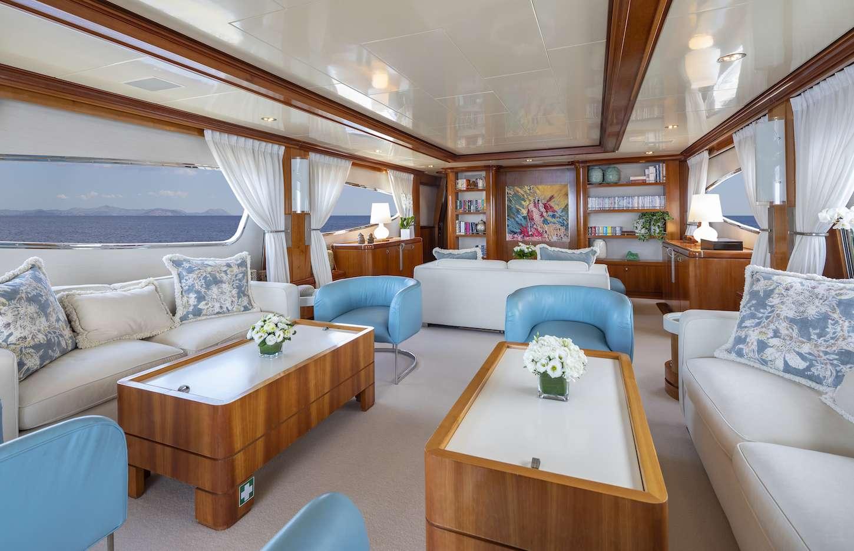 Image of ZAMBEZI yacht #2