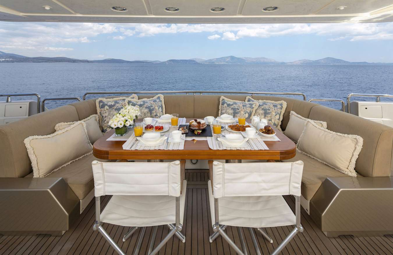 Image of ZAMBEZI yacht #4