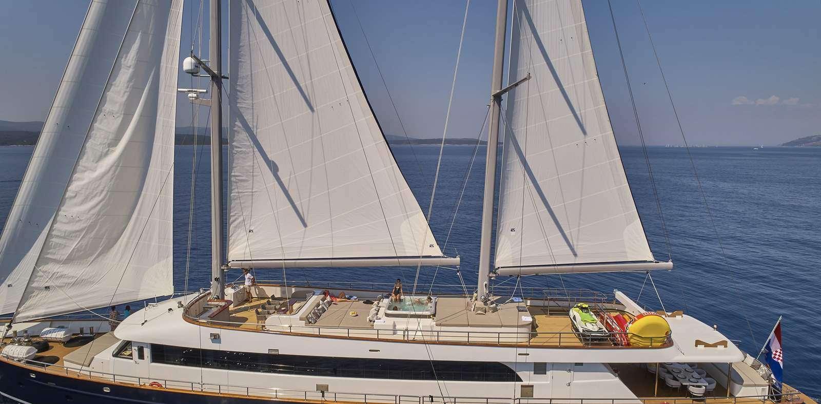 Image of Dalmatino yacht #10