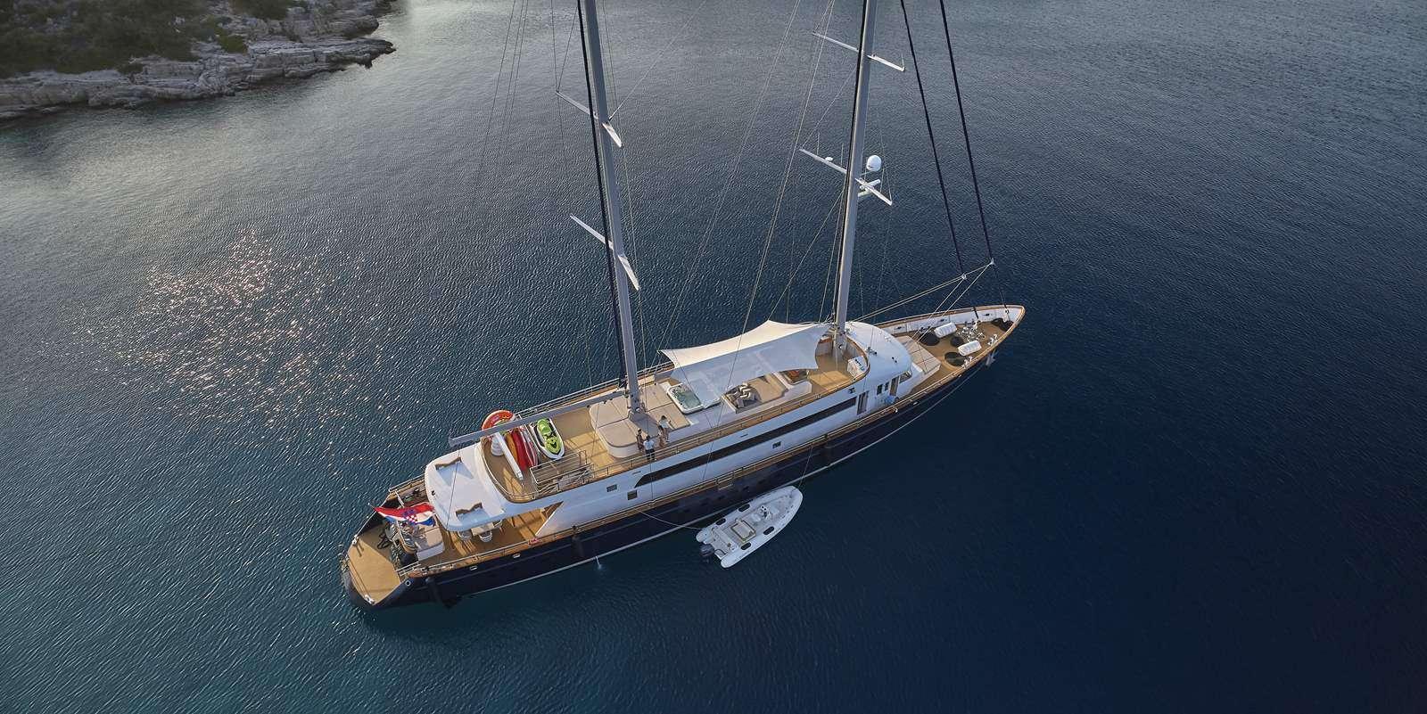 Image of Dalmatino yacht #11