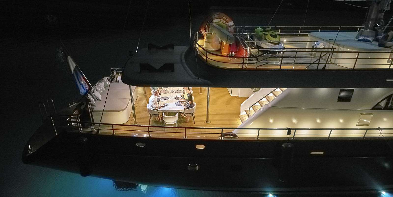 Image of Dalmatino yacht #13