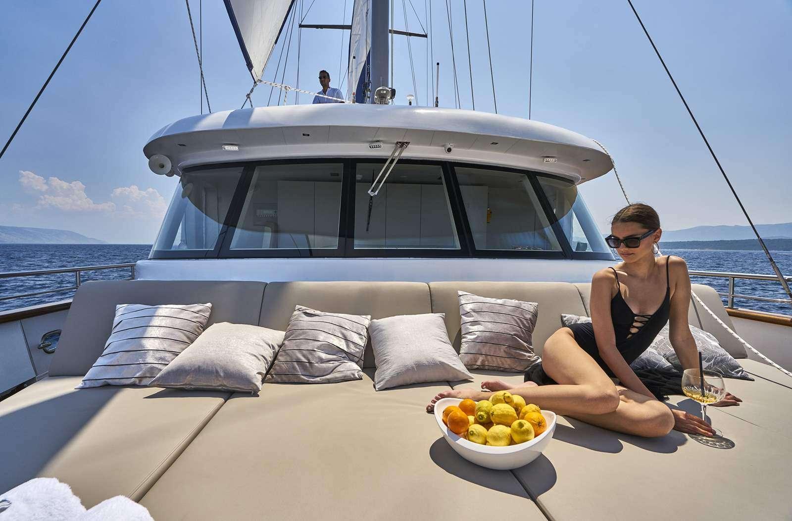 Image of Dalmatino yacht #4