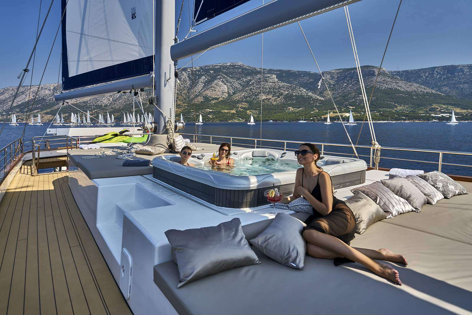 Image of Dalmatino yacht #5