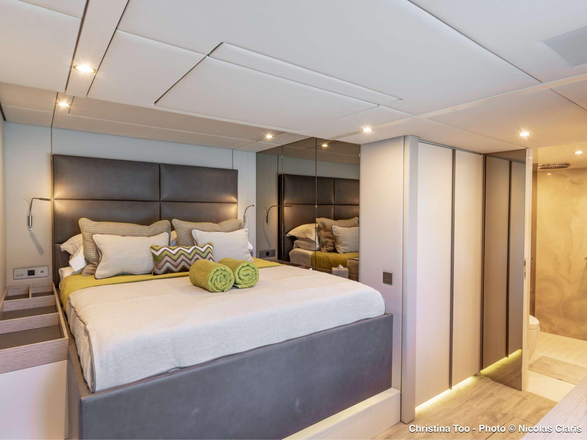 Image of CHRISTINA TOO yacht #10
