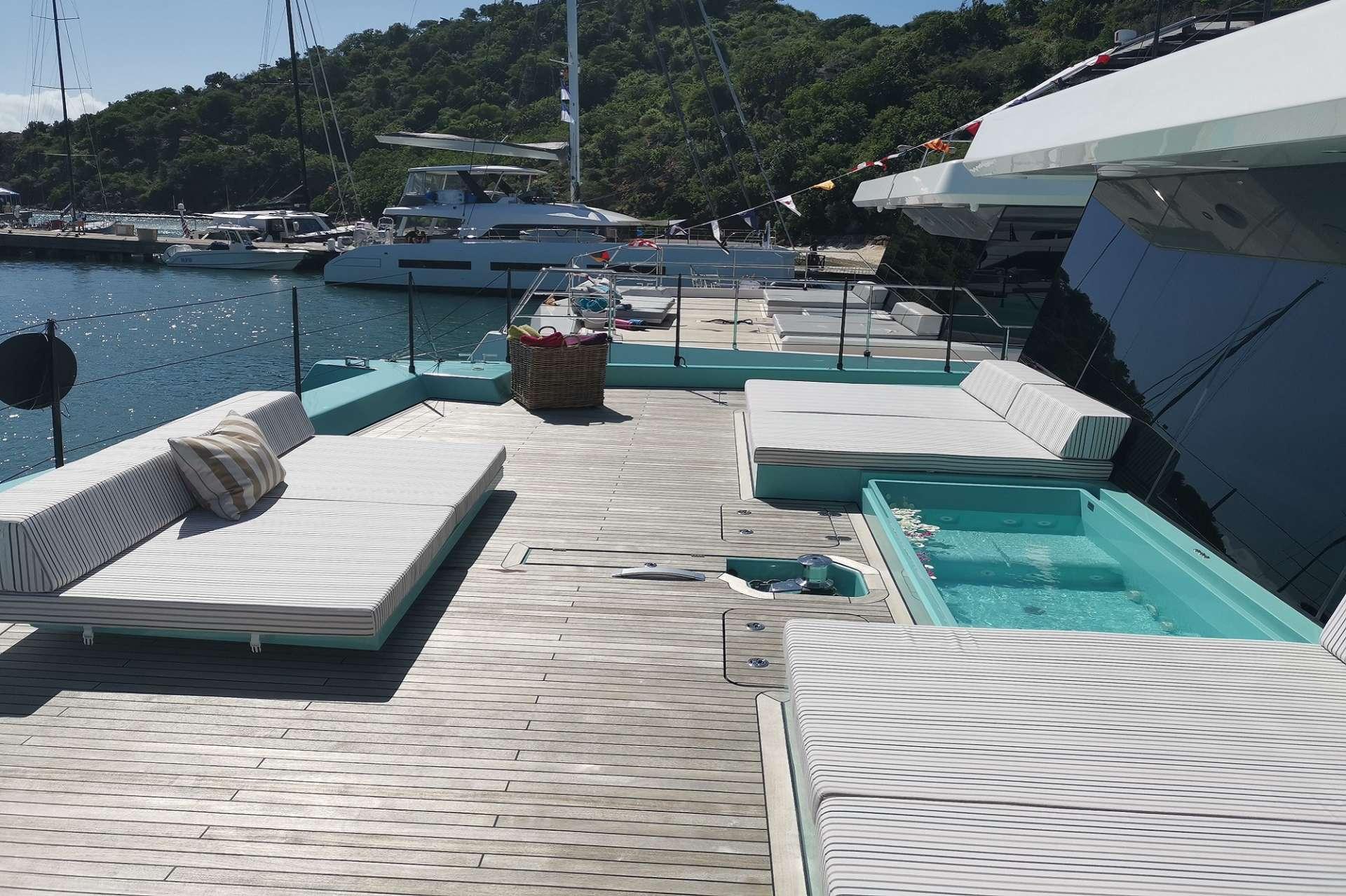 Image of CHRISTINA TOO yacht #15