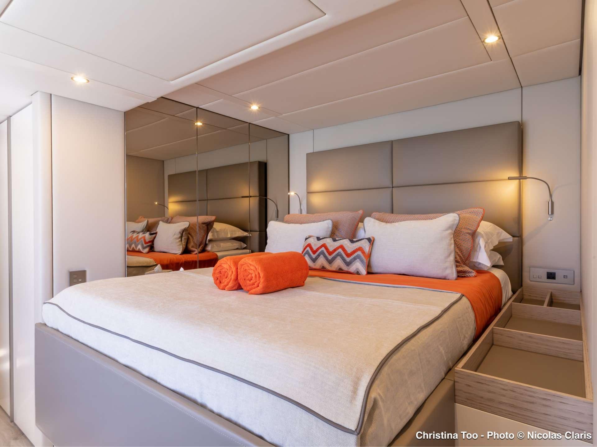 Image of CHRISTINA TOO yacht #8