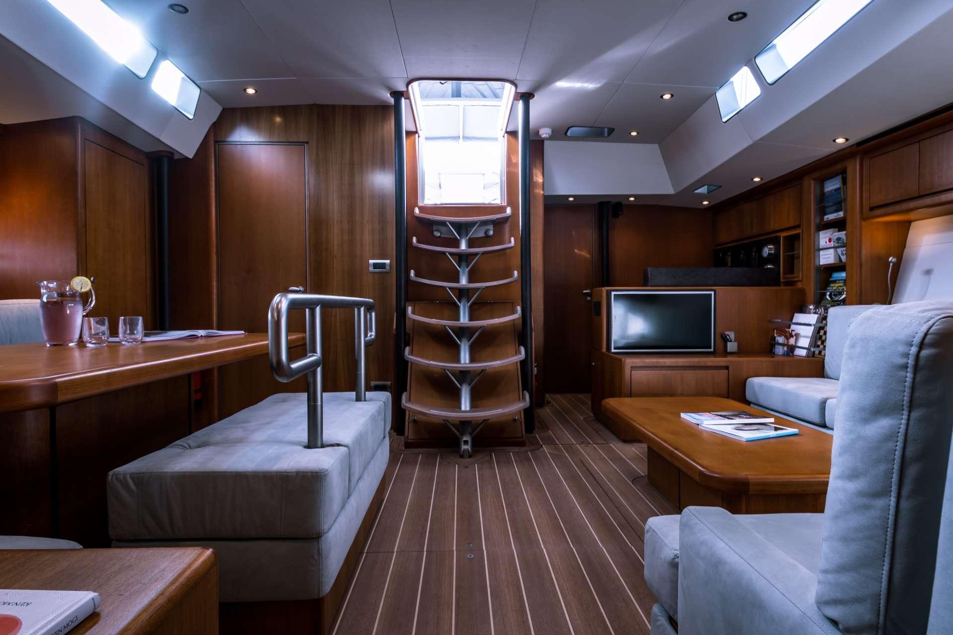 Image of IKIGAI yacht #3