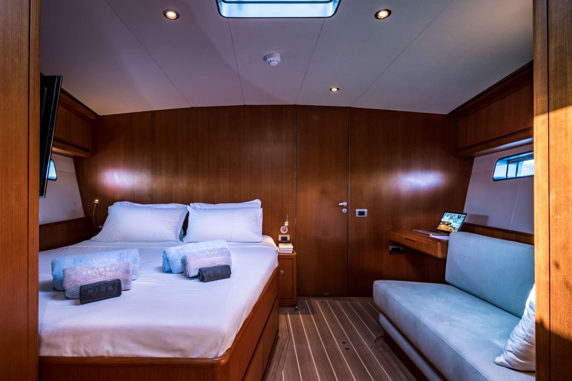 Image of IKIGAI yacht #6