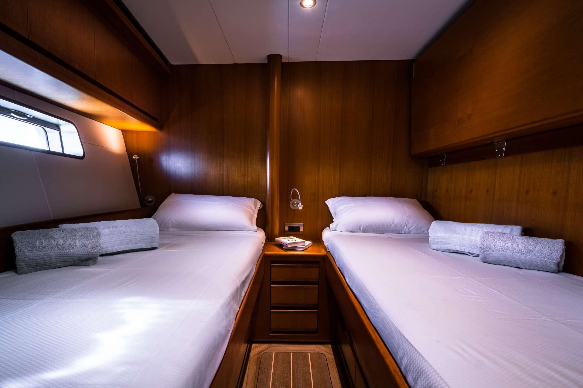 Image of IKIGAI yacht #7