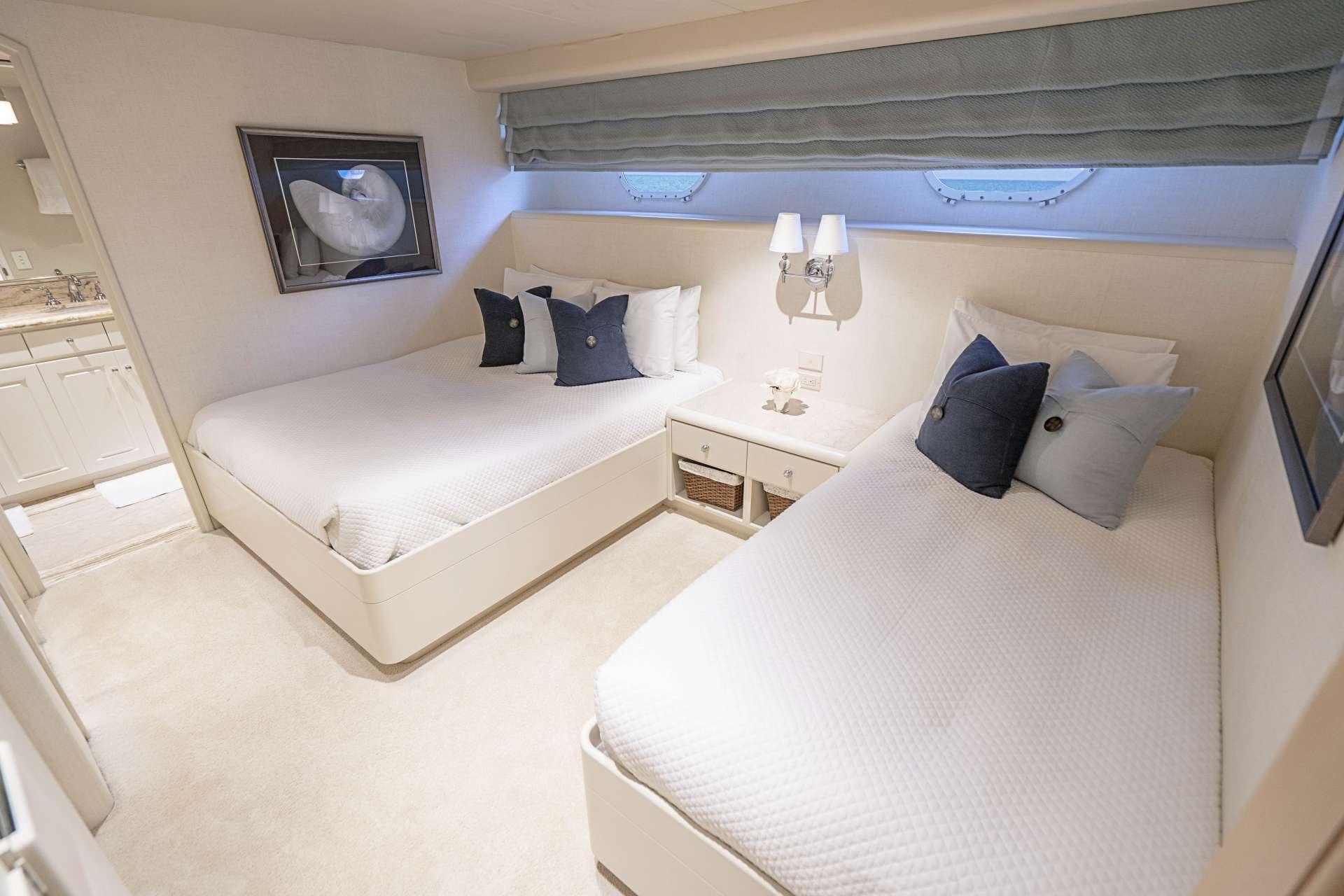 Image of CHERISH II yacht #10