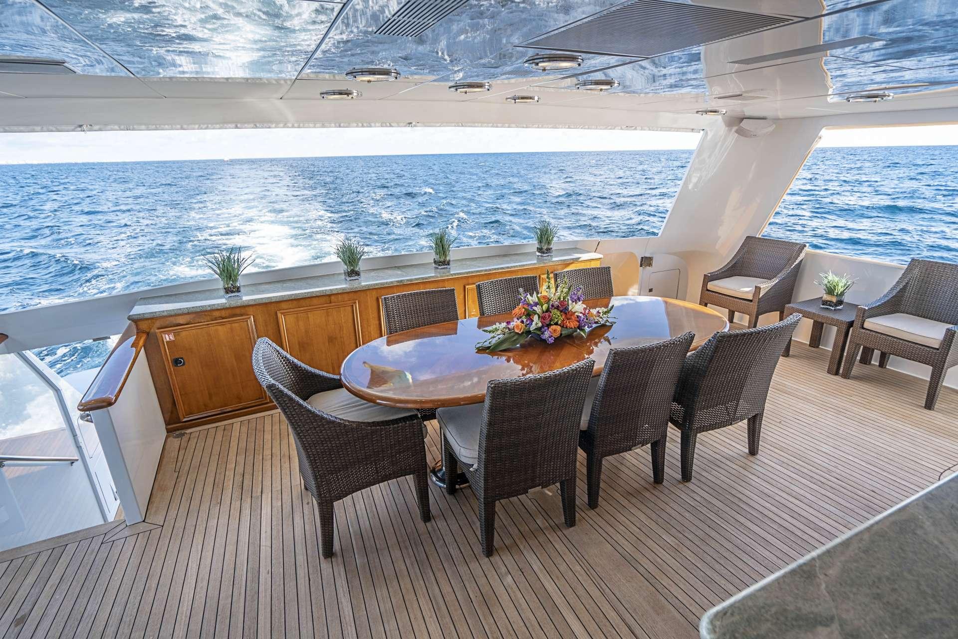 Image of CHERISH II yacht #17