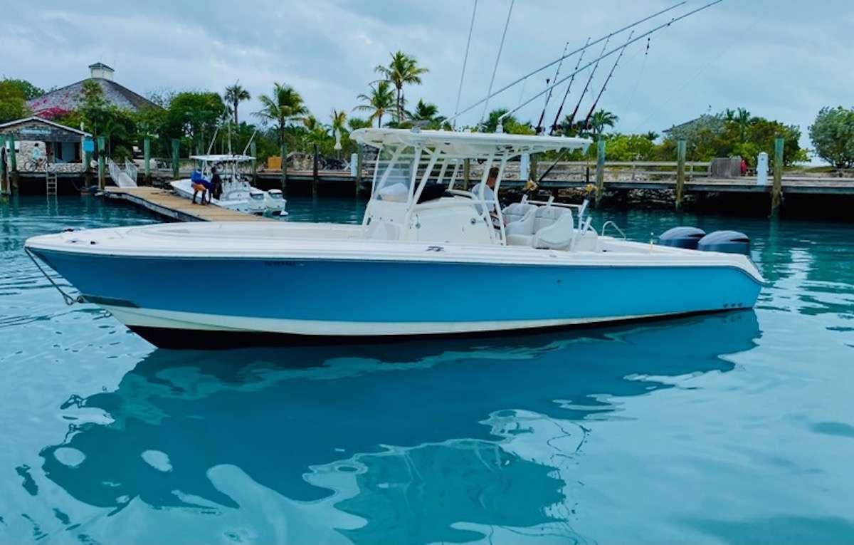 Image of CHERISH II yacht #19