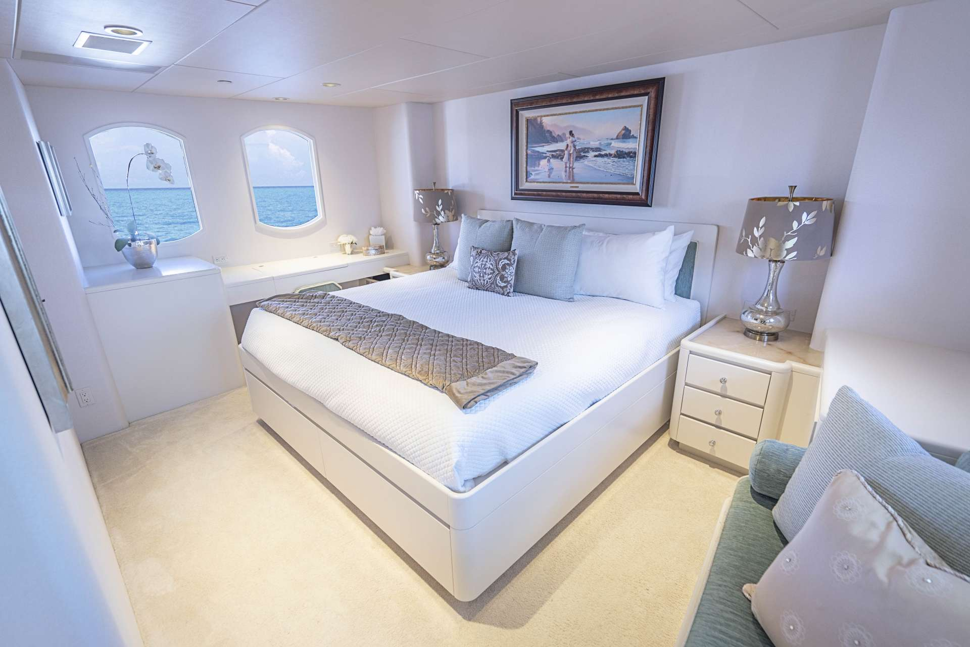 Image of CHERISH II yacht #8