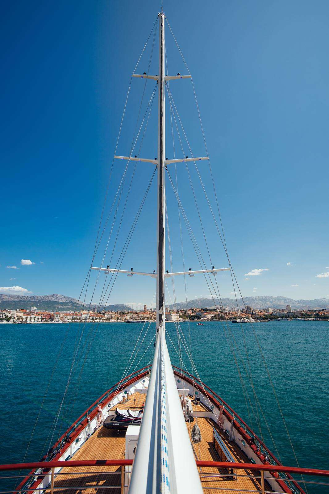 Image of CORSARIO yacht #18